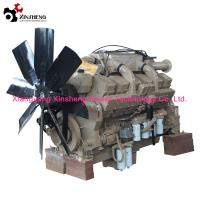 Wholesale Cummins Industrial Diesel Engine KTA38-P1200 For Fire Fighting Pump from china suppliers