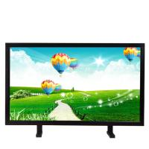 Buy cheap 49 Inch LCD Computer Monitor HD CCTV Monitor With VGA BNC AV Input from wholesalers