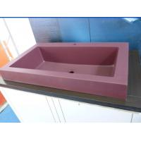 Wholesale Different Shape Bathroom Hand Wash Basins from china suppliers