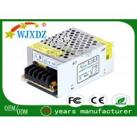 Wholesale Small 15W 3A Constant Current LED Power Supply For LED Lights CE RoHS Certification from china suppliers