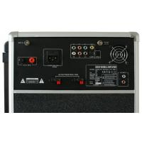 Wholesale AC185V-265V DC 12V Wireless PA Sound Sytem Rechargeable 12V Stereo Amplifier  from china suppliers