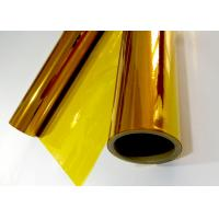 China SMT Reflow Protective Kapton Film Sheet Roll Good Chemical Resistance on sale