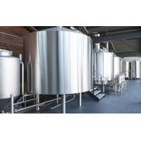 Wholesale 5000L beer brewery equipment for brewing draft beer from china suppliers