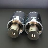 Quality CJ-20 Ultrasonic Replacement Converter for Branson 2000 and 2000x Series Welder for sale