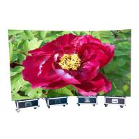 Wholesale High Brightness Alphanumeric / Totem LED Display For Advertising , 5.2mm Pixel Pitch from china suppliers