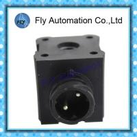 Wholesale Wabco 442 002 222 1 Truck Solenoid Valve Two Holes ABS Coil from china suppliers