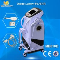 High Power Diode Laser Hair Removal Machine 808nm Womens