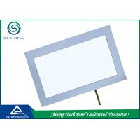 "Wholesale Transparent 10.1"" Smart Home Touch Panel Conductive ITO For LCD Module from china suppliers"