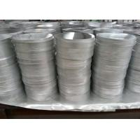 Wholesale DC Spinning Cookware Aluminum Circles , Alloy 1050 / 3003 Aluminum Discs from china suppliers