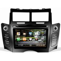 Wholesale TYT-7847GD DVD GPS Car Radio Support Phonebook and MP3 Player Function from china suppliers