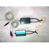 Wholesale Hitachi Excavator Diagnositc Cable V2011 from china suppliers