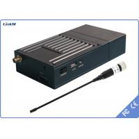 Wholesale 12V NLOS HDMI COFDM Long Range Wireless Transmitter With 30dBm Power Output from china suppliers