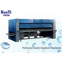 Wholesale Industrial Laundry Equipment Sheet Folder Machine / Auto Folding Machine from china suppliers