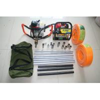 Quality Portable Core Sample Drilling Machine Backpack Geological Coring Drills for sale