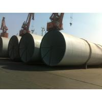 Wholesale Large Diameter API 5L SSAW Steel Pipe / Spiral Steel Pipe For Oil pipeline GB 5310 3087 GB/T 8163 from china suppliers