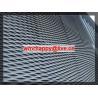 Buy cheap aluminum sheet curtain wall design from wholesalers