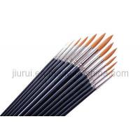 Wholesale Nail Paint Brush (JRAB072) from china suppliers