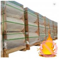 Wholesale Halogen free transparent FR flame retardant BOPET film for furniture board lamination from china suppliers