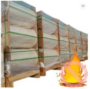Buy cheap Halogen free transparent FR flame retardant BOPET film for furniture board lamination from wholesalers