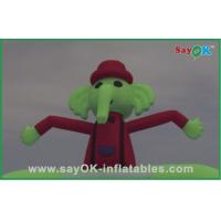 Wholesale Elephant Type Air Dancer Inflatable With Double Legs For Advertisement from china suppliers