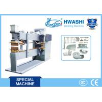 Wholesale 750mm Long Arm Wire Product Multipoint Welding Machine from china suppliers