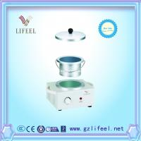 Wholesale Hair Removal Skin Care Single Pot Wax Warmer Heater for Home Use Spa Salon from china suppliers