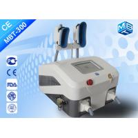 Wholesale 2 Handles Cool Sculpting Slimming Body Cellulite Reduction Cryolipolysis Fat Freeze Machine from china suppliers