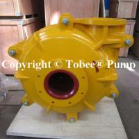Wholesale Tobee™ War man Equivalent Slurry Pump from china suppliers