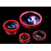 Wholesale Mirrorless Digital Camera Lens Fixed Focus Lens Flare Resistance from china suppliers