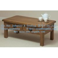 Wholesale Wood coffee table, wooden coffee table, wood low table, wooden dining table from china suppliers