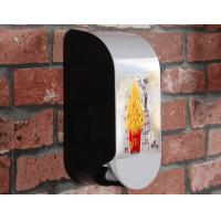 Wholesale Wall Mounted Compact Soap/sanitizer Dispenser Large for Scan Printing from china suppliers