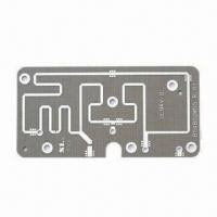 Quality 2-layer Teflon PCB for Communication for sale