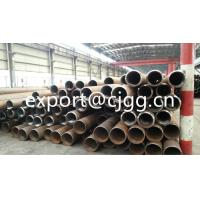 Wholesale Cold Drawn Seamless Alloy Steel Tube ASME SA335 P22 Thick Wall Steel Tubing from china suppliers