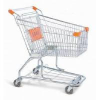 Wholesale 100 Liters Shopping Trolley (MJYI-100D) from china suppliers