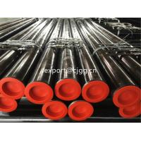Wholesale Hot Finished Seamless Tube Alloy Steel Tubing SA335 P11 / P12 / P22 from china suppliers
