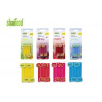 Wholesale Car Vent Stick Custom Air Fresheners 4 Strips with Four Scents from china suppliers