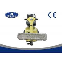 Wholesale Wireless Connection Floor Dust Cart Scooter Uniform Stress Iron Plate Mopping from china suppliers