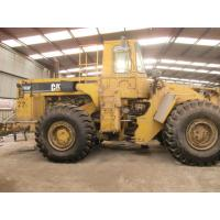 Wholesale 980F Used Caterpillar Wheel Loader big loader for sale  Equatorial Guinea	Mozambique	Weste from china suppliers
