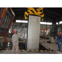 Wholesale Cable Aluminum Extrusion Machine , Slab Ingot Vertical Casting from china suppliers