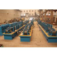Wholesale High Frequency Welded tube mill line from china suppliers