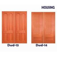 Wholesale Wood Door - 17 from china suppliers