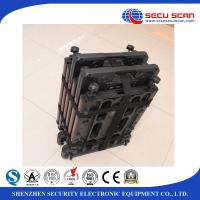 Wholesale 24 Zones deep search door security devices , electronic metal detector body scanner from china suppliers