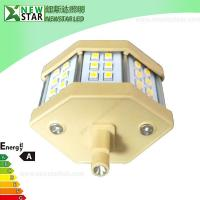 Wholesale 6500K 78mm 6W R7S LED Light, Epistar SMD2835 R7S LED Lamp from china suppliers