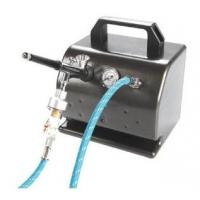 Wholesale Thermally Protected Mini Air Compressor TC-50K For Cosmetics And Airbrush Nail from china suppliers