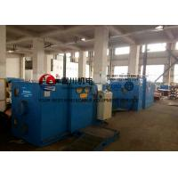 Wholesale Copper  Wire Twister Machine / Twisting Machine For Regular 1+6+12 Conductors from china suppliers