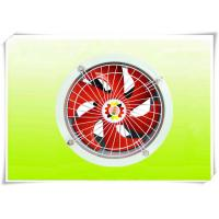 Wholesale Low Noise Air Duct Fan, Wall Mounting Axial Flow Ventilating Fan from china suppliers