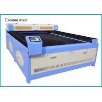 Wholesale 1325 Large Flatbed Ball Screw Nonmetals CO2 Wood Laser Cutting Machine from china suppliers