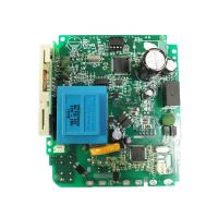 Buy cheap tg170 94v0 UL Rohs FR4 Printed circuit board assembly for Solar inverter board from wholesalers