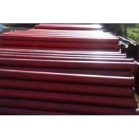 Wholesale custom 1M HD Flange Concrete Pump Pipes 85Bar 130Bar 200Bar Working Pressure from china suppliers