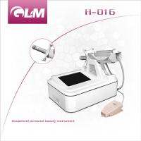 Wholesale Non - invasive HIFU Machine high intensity focused ultrasound equipment from china suppliers